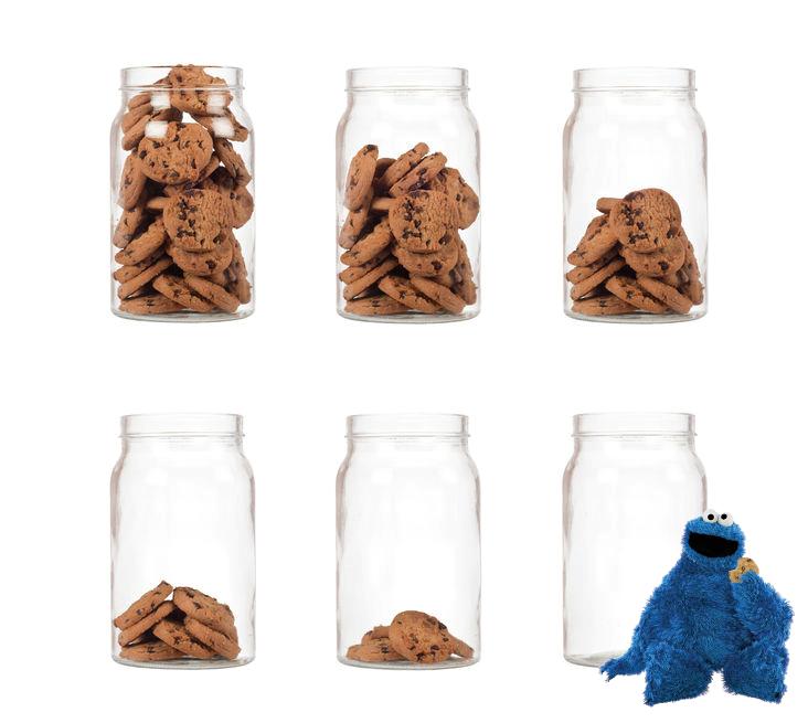 Google's Personal Cookie Jar: Google Ads Express - Purple-Gen.com