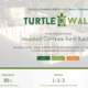 Turtle Wall - Small Business Website by Purple Gen